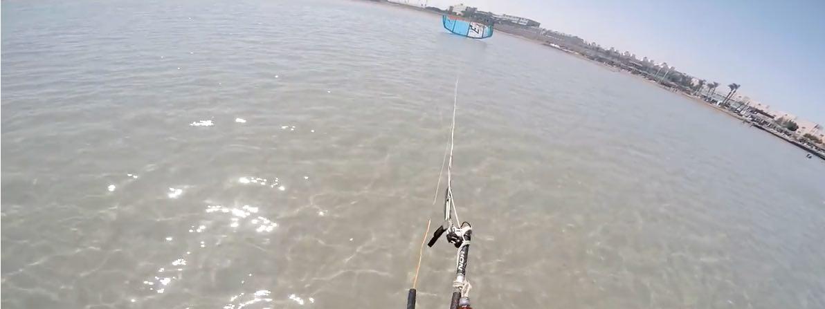 death kite loop