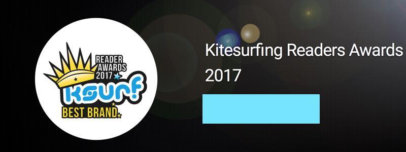 beste kitesurfmerk 2017