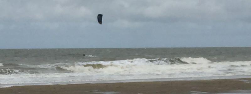 Kitespot Cadzand