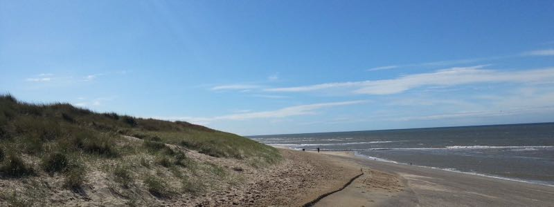 Kitespot Den Helder