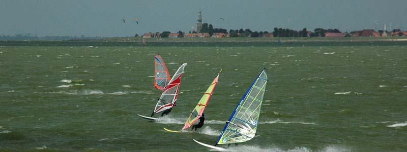 Kitespot Hindeloopen