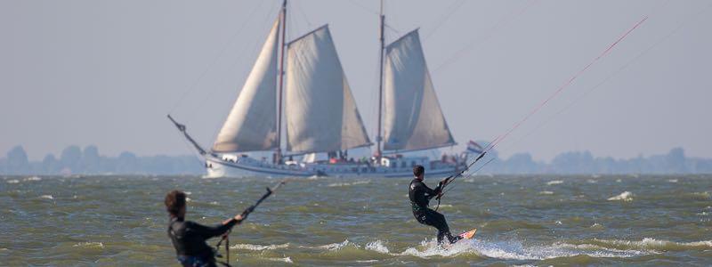 Kitespot Schellinkhout