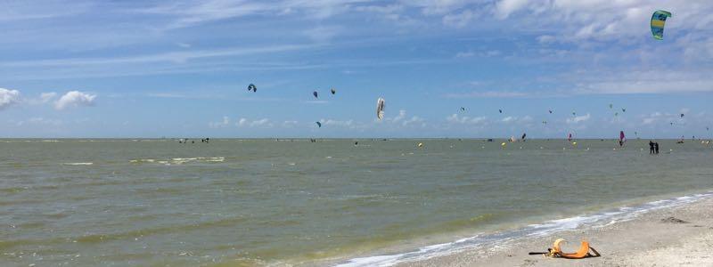 Kitespot Workum