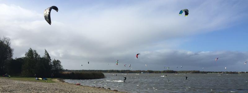 kitespot horst