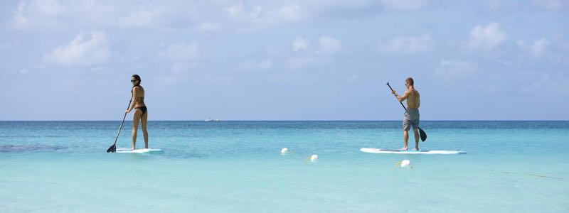 Grand Cayman - Kaaiman eilanden