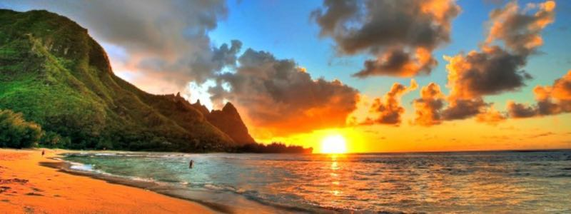Maui – Hawaii