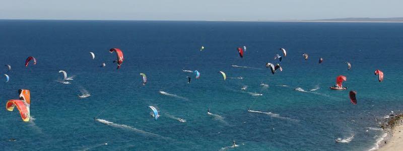 Kitesurfspot Phan Rang Vietnam