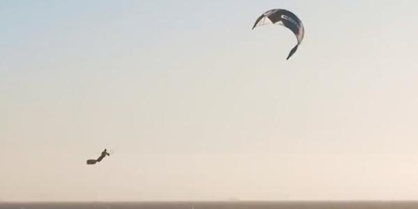 Kitesurfloop