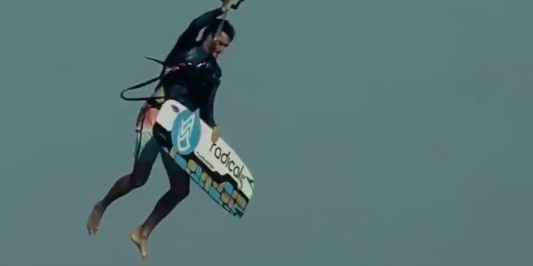 kitesurf-muziek-movie
