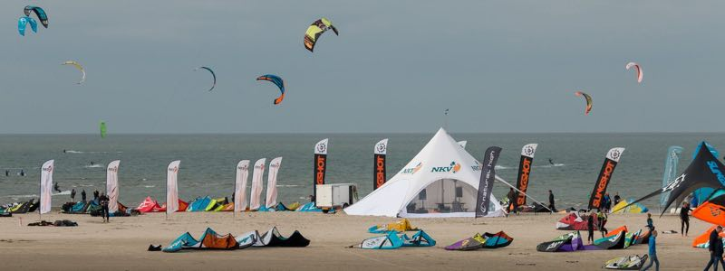 Nederlandse Vereniging voor Wedstrijd Kitesurfers
