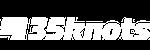 35 Knots logo
