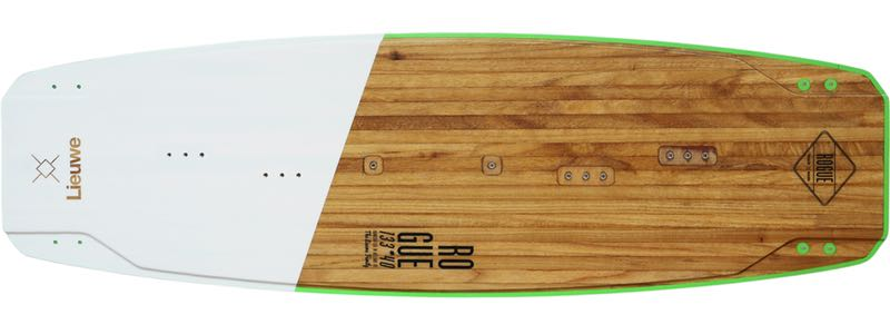 Lieuwe boards Rogue