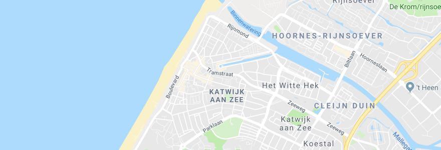Kitespot Katwijk aan Zee