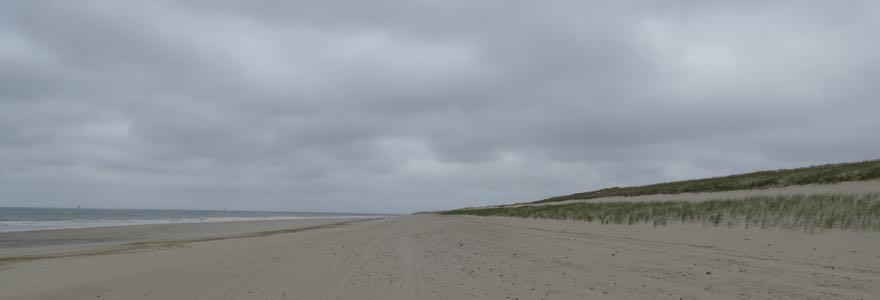 Kitespot Maasvlakte