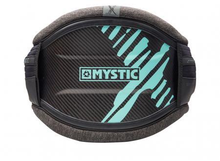 Mystic x harness