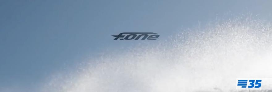 Linked Movie F-One kiteboarding