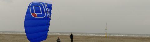 Kitespot Ijmuiderslag