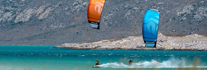 kitesurfing news - 35 KNOTS