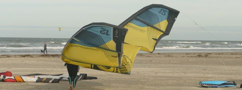 Cabrinha switchblade 2020 allround kite