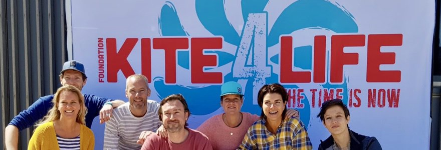 Kite4Life Foundation
