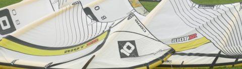 Kitesurfspot Lelystad