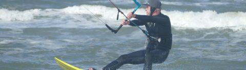 Kitesurfspot Schiermonnikoog