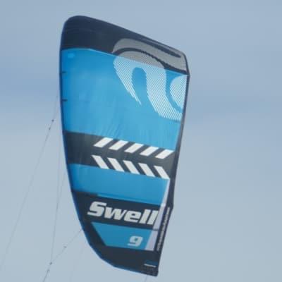 PLKB Swell V4 - 35 KNOTS