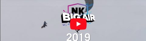 NK Big Air Kitesurfen 2019