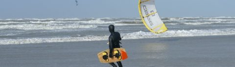 It is not cold when you are wearing a wetsuit! (and more ...) - 35 KNOTS