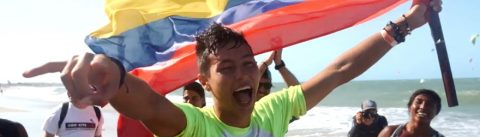 Rodriguez wind wereld freestyle