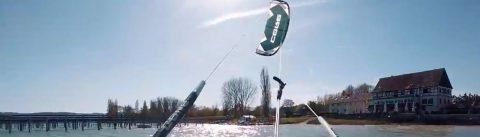 Kitespot Grevelingendam - 35 KNOTS