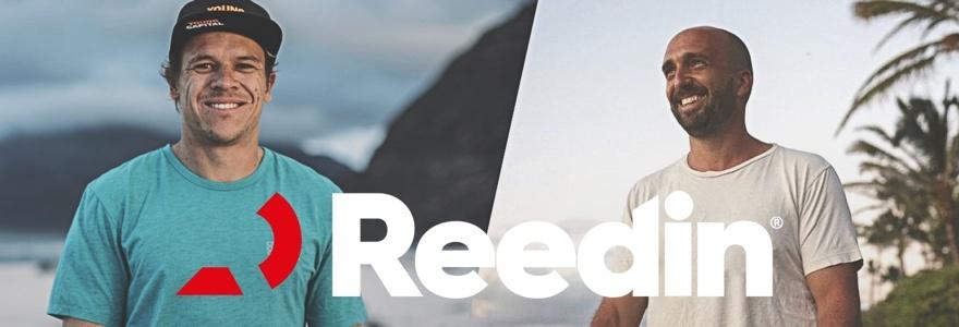Reedin Kiteboarding