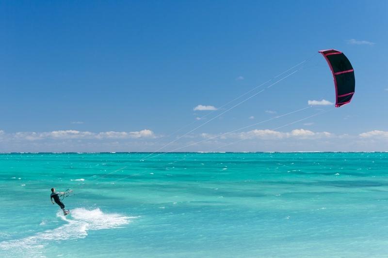 Wat is een goede kitesurfschool?