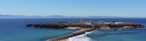 Kitesurfing Tarifa en Andalusia