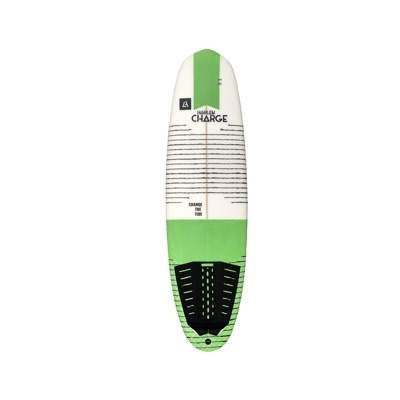 Harlem Charge Kiteboard