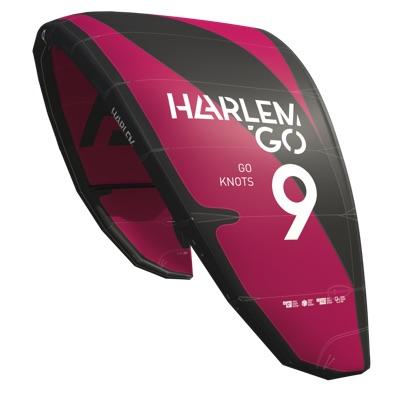 Harlem Kites Harlem Go