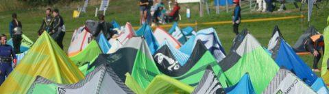 Hoe onderhoud je een kite?