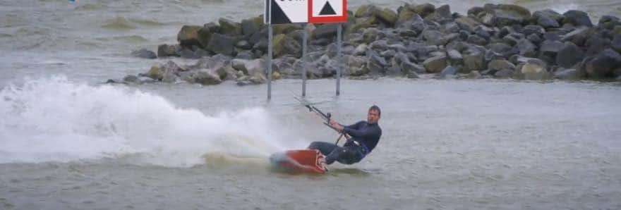 Koen van Bolhuis vertelt over de Afsluitdijk