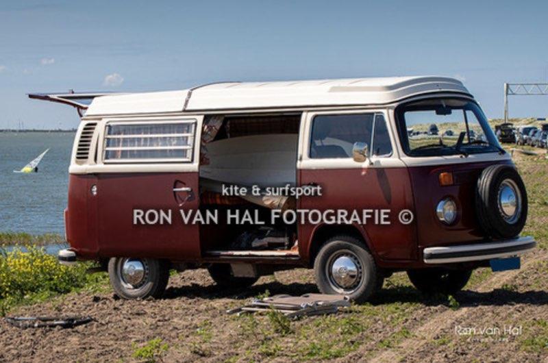 Foto by Ron van Hal