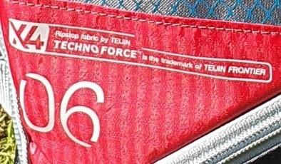 Eleveight RS v5 kite technoforce